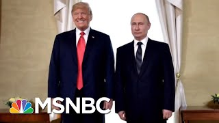 Is Mueller The Last Guardrail Between President Donald Trump & All Out Chaos? | Deadline | MSNBC