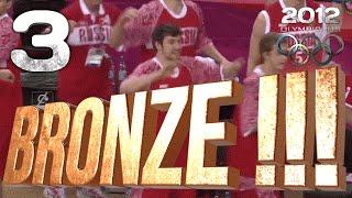видео Лондон 2012.Волейбол.Россия-Бразилия.Финал.