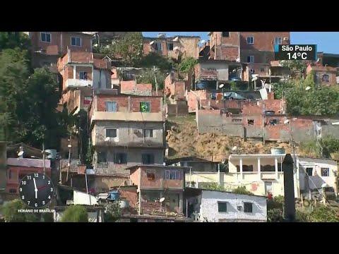 Polícia ocupa comunidade no RJ para impedir festa de traficantes | SBT Notícias (01/06/18)