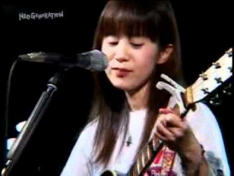 アツミサオリ - もう少し... もう少し...(Atsumi Saori - Mou Sukoshi... Mou Sukoshi...)