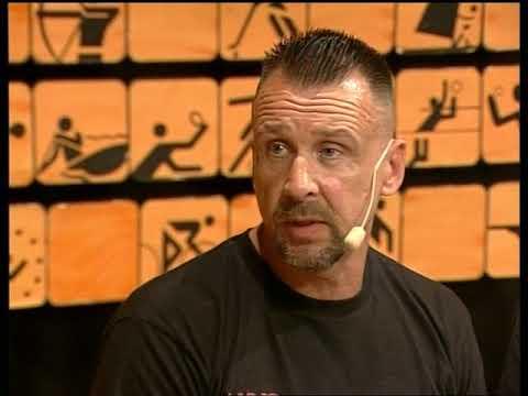 Bremer Sport-TV 2018-05 - Krav Maga