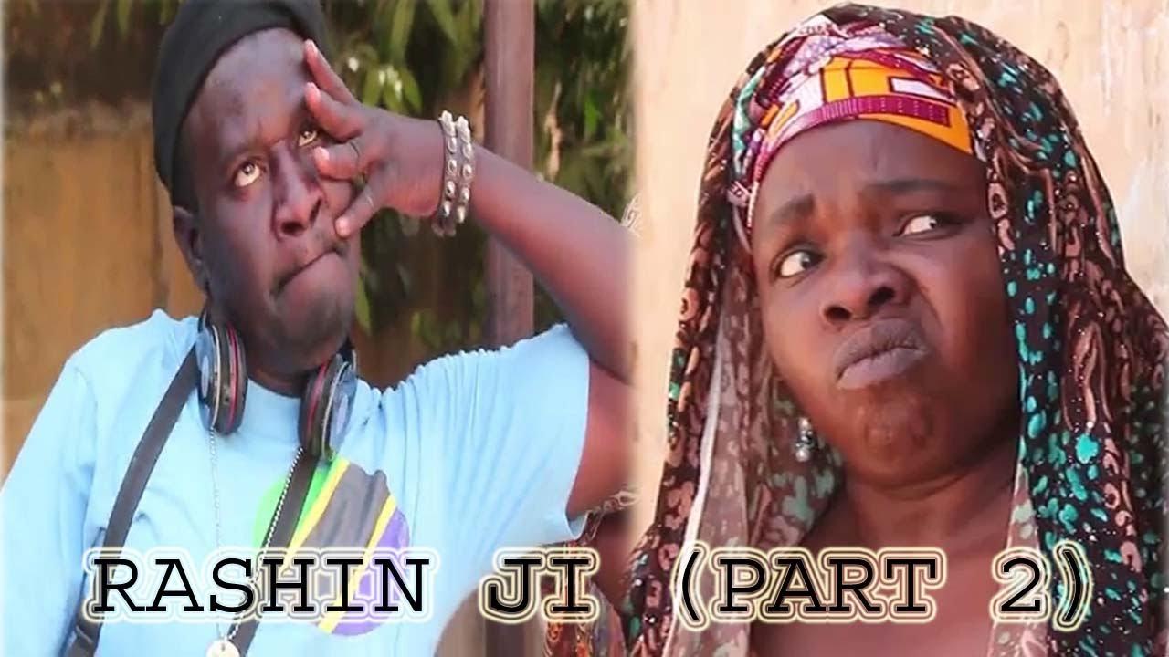 Download RASHIN JI | Part 2  | Saban Shiri || Latest Hausa Movies 2020