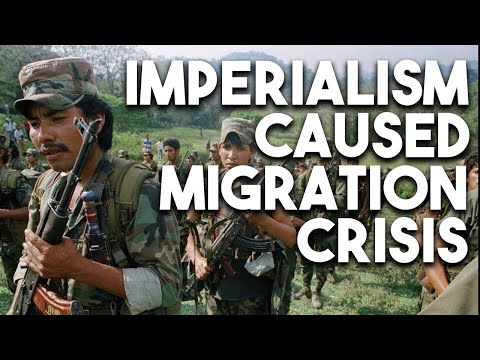 How murderous US imperialism in Latin America created the immigration crisis