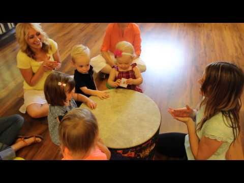 Music Therapy Drum