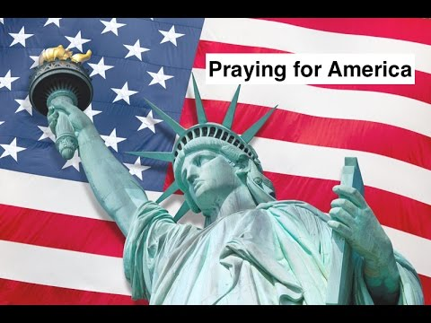 Powerful Prayer Declaration for America (11:50)