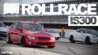1355HP IS300 @ SLIPSTREAM ROLL RACE | POCONO RACEWAY