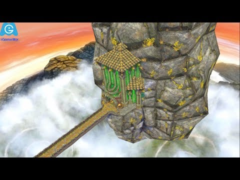 iGameMix/Temple Run 2*FULLSCREEN GAMEPLAY^8 CHEST FOUND*Sky Summit^Montana Smith*MAKE FOR KID #11