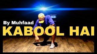 Kabool Hai Muhfaad | New Hindi Songs 2019 | KARTIK RAJA CHOREO | VETRENS | SMART ROCKY