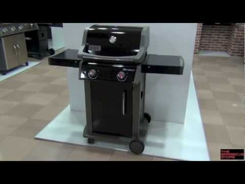 weber spirit e 210 bbq grill unboxing assembly usa. Black Bedroom Furniture Sets. Home Design Ideas
