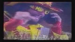 WWF WWE Summerslam Jam Music Video 1993