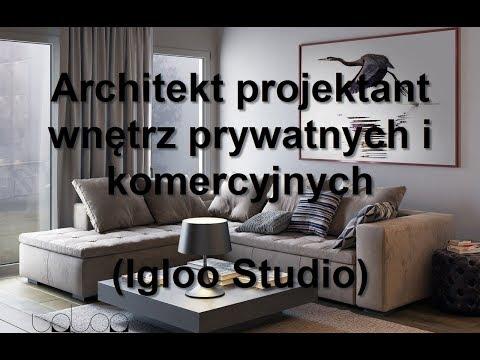 Architekt Wnętrz Warszawa Kraków