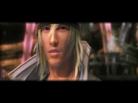 Final Fantasy XIII If Only Fiction Plane