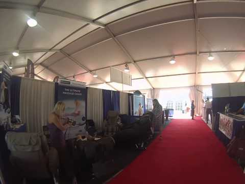 Yachting Pages gives a tour of Miami Yacht & Brokerage Show 2015