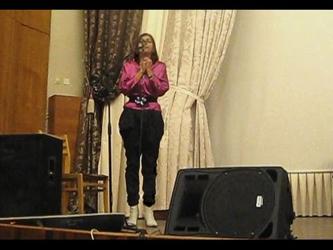 Организация концерта - репетиция г. Дзержинск