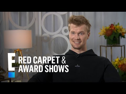 "Joonas Suotamo: Meet the Actor Behind Chewbacca in ""Solo"" 