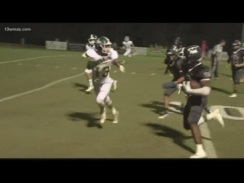 John Milledge Academy football ready to repeat as champions