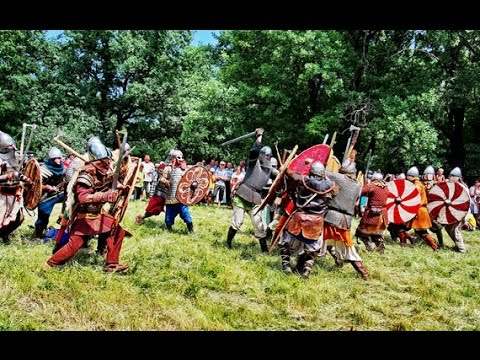 Crusader Kings 2 Вятичи #2 (Неприятная неожиданность)
