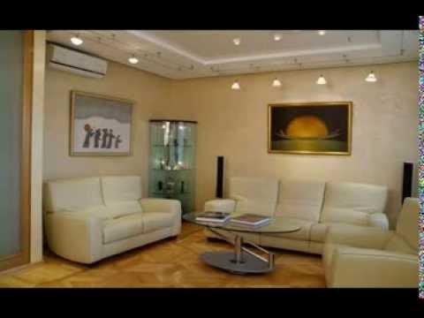 видео: Дизайн потолков в гостиной