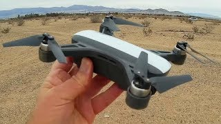 JJRC X9 Heron GPS Gimbal Camera Drone Flight Test Review