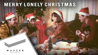 Telex Telexs - สุขสันต์วันเหงา (merry Lonely Christmas)【official Video】