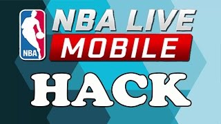 NBA Live Mobile Hack Cheats (iOS/Android) Free Cash and Coins LIVE PROOF