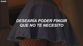 Shawn Mendes & Camila Cabello - Señorita (Traducida al Español)