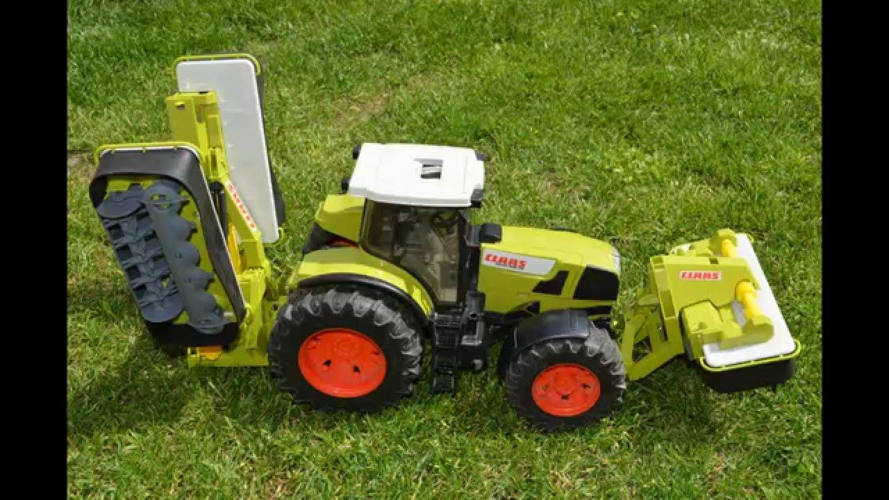 bruder traktor claas disc mower disco 8550 c plus claas. Black Bedroom Furniture Sets. Home Design Ideas