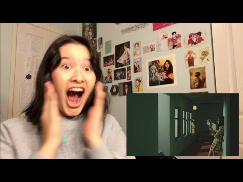 LOONA/Chuu 'Heart Attack' Reaction/Review