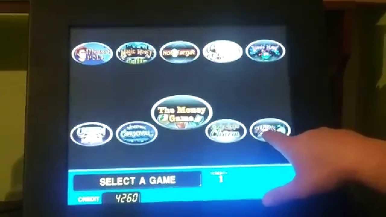 Игровой автомат фруктовый паб