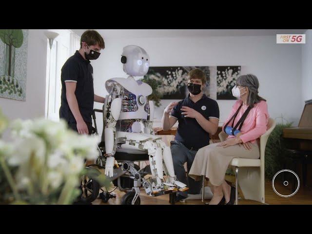 Devanthro Robody - Intro Teaser
