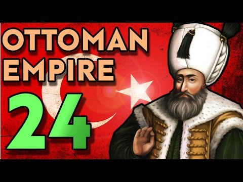Where Do We Come From | Ottoman Inquisition Part 24