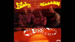 Funky Nassau - Come Down (1971)