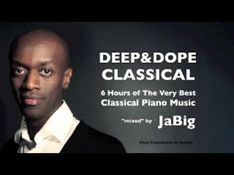 6 Hour Classical Music Playlist  JaBig: Beautiful Piano Mix for Studying, Homework, Essay Writing