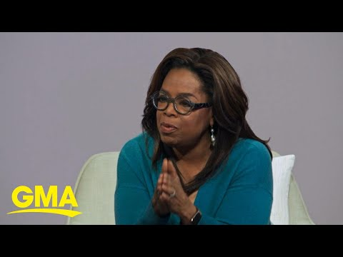 Oprah Winfrey Gets Candid About Controversial Book Club Pick | GMA