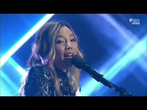 Dami Im - Sound of Silence - Eurovision: Australia Decides 2019 Mp3