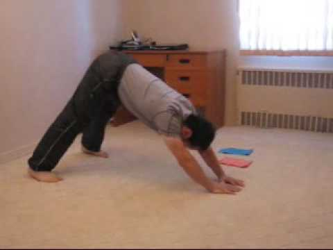 Push ups hindu and dive bomber push ups youtube - Dive bomber push up ...
