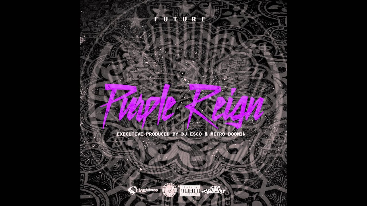 Future - All Right [Prod by Metro Boomin & Moon]