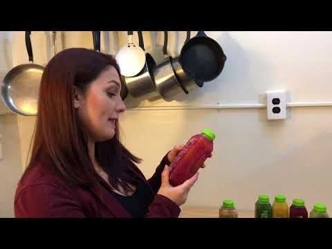 Juice From The Raw Review: Is This Juice Cleanse Really Wort