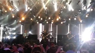 Nickelback @ Jimmy Kimmel Live 11/17/14