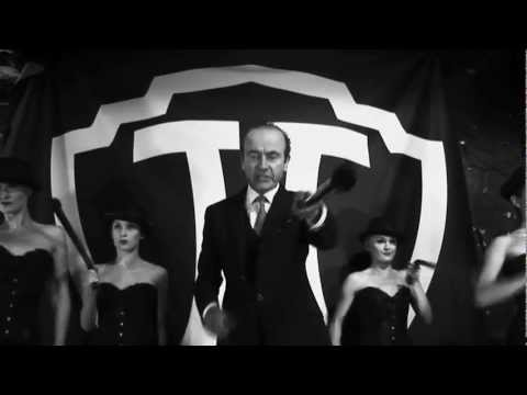 "Hugh Cornwell ""Totem & Taboo"" video"