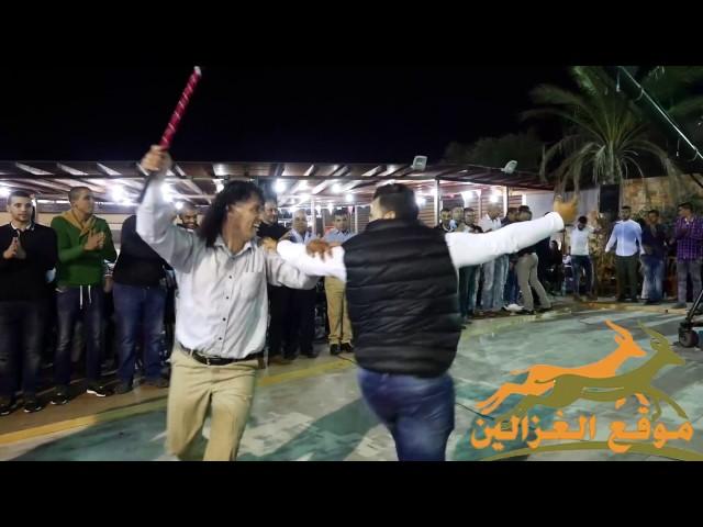 هاني طباش أشرف ابو الليل حفلة ال عابد المغار