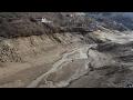 Ekološka katastrofa na Jablaničkom jezeru