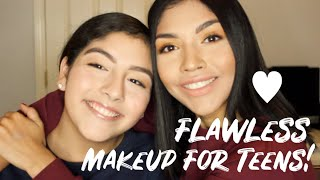 Baixar Flawless Makeup For A Teenager!