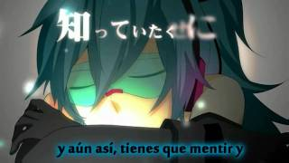 [Miku Append] In chains ~ fandub español latino