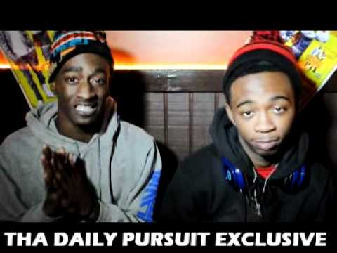 Rich Kidz Part 2 interview with @ThADailyPursuit