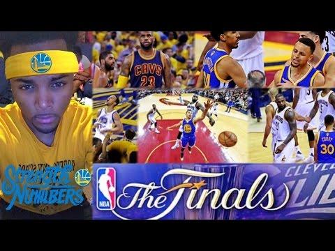 NBA Finals Game 7 Cavaliers Vs Warriors Quick Predictions!!!