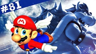 TEST EN CARTON #81 - Super Mario 64