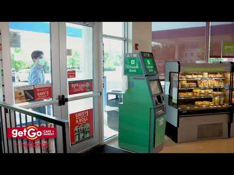 Giant Eagle Brings Grabango's Checkout-Free Tech To GetGo Store