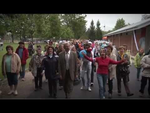 Relais pour la vie - Saint Junien - 2012