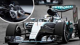 Formula 1 Engines Explained | Insight Video
